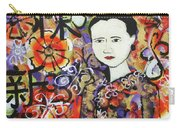 Chen Xinwu 201815 Carry-all Pouch