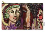 Chenoa Carry-all Pouch