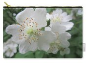 Cherokee Rose At The Farm Carry-all Pouch