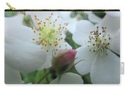 Cherokee Rose Dover Nh  Carry-all Pouch