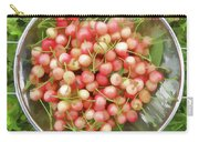 Cherries 8 Carry-all Pouch