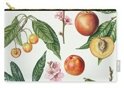 Cherries And Other Fruit-bearing Trees  Carry-all Pouch