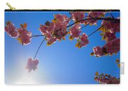 Cherries In The Sky Carry-all Pouch