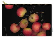 Cherries Multiplied Carry-all Pouch