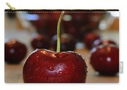 Cherry 2 Carry-all Pouch