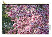 Cherry Blossom - 2 Carry-all Pouch