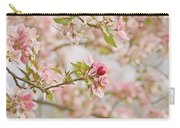 Cherry Blossom Delight Carry-all Pouch