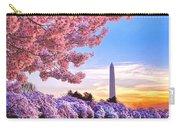Cherry Blossom Festival  Carry-all Pouch
