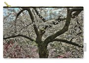 Cherry Blossom Trees Of Branch Brook Park 31 Carry-all Pouch