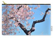 Cherry Blossom Trilogy II Carry-all Pouch