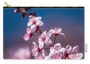Cherry Blossoms 3 Carry-all Pouch