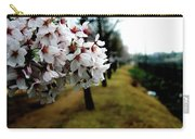 Cherry Blossoms Trail Carry-all Pouch