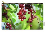 Cherry Jubilee Carry-all Pouch