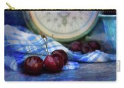 Cherry Love Carry-all Pouch