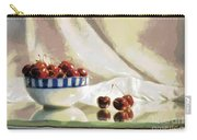 Cherry Still Life Carry-all Pouch