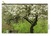 Cherry Tree In Full Bloom Carry-all Pouch