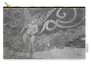 Cherub Stone Graffiti 2 Carry-all Pouch