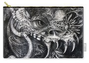 Cherubim Of Beasties Carry-all Pouch