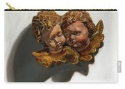 Cherubs Carry-all Pouch