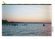 Chesapeake Bay - Piney Point Maryland Carry-all Pouch