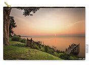 Chesapeake Morning Carry-all Pouch