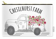 Chesilhurst Farm Carry-all Pouch