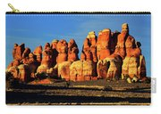 Chesler Park Sandstone Towers Carry-all Pouch