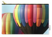 Chester County Balloon Fest 8765 Carry-all Pouch