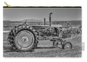 Chesterfield Tractor Carry-all Pouch
