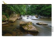 Chestnut Creek Falls  Carry-all Pouch