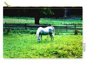 Chestnut Hill Horse Carry-all Pouch