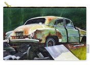 Chev At Rest Carry-all Pouch