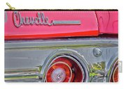 Chevelle Art 2 Carry-all Pouch