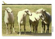 Cheviot Sheep Carry-all Pouch