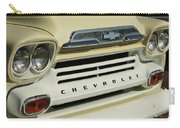 Chevrolet Apache 31 Fleetline Front End Carry-all Pouch