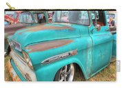 Chevrolet Apache Carry-all Pouch