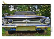 Chevrolet Bel Air 5 Carry-all Pouch