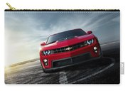 Chevrolet Camaro Zl1 2012 Carry-all Pouch