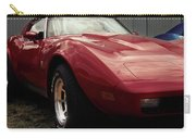 Chevrolet Corvette 1977 Carry-all Pouch