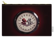 Chevrolet Corvette, Corvette Logo Carry-all Pouch