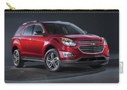 Chevrolet Equinox Ltz 2016 1920x1200 001 Carry-all Pouch