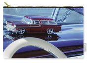 Chevrolet Nomad Toy Car Carry-all Pouch