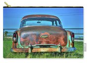 Chevrolet Power Glide 1954 Carry-all Pouch