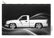 Chevrolet Super Sport Pickup Carry-all Pouch