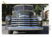 Chevrolet Thriftmaster Carry-all Pouch