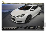 Chevrolet Tru 140s Concept Carry-all Pouch