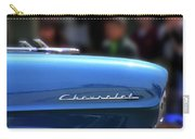 Chevy Blues Carry-all Pouch