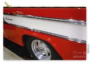 Chevy Cameo 1957 Carry-all Pouch