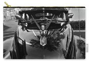 Chevy Fleetline Close Up 1 Carry-all Pouch