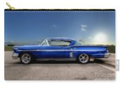 Chevy Impala Carry-all Pouch